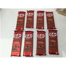 Kit Kat Classic Bars (8 x 120g)