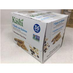 Kashi 7 Grain with Quinoa (36 Bars)
