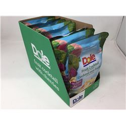 Dole Fruit Cocktail Resealable Fridge Packs (8 x 325ml)