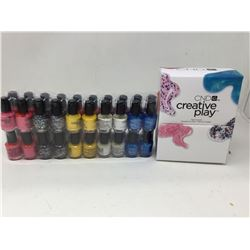 CND Creative Play Nail Lacquer