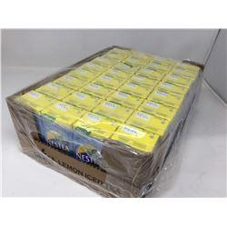 Case of Nestea Lemon Iced Tea
