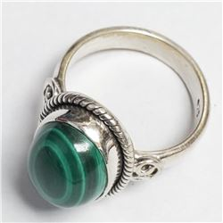 Gemstone Ring (~Size 8), Suggested Retail Value $160
