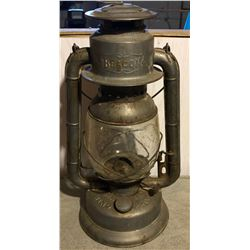 ANTIQUE BEACON LANTERN