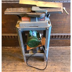 NATIONAL POWER TOOLS JOINTER
