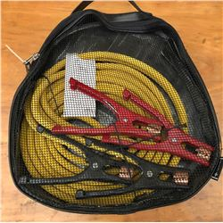BATTERY JUMPER CABLES - NEW