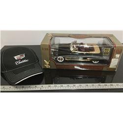 1949 CADILLAC COUPE deVILLE 1:18 SCALE DIECAST CAR