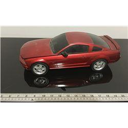 MUSTANG GT DIECAST CAR