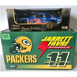 GR OF 2, REVELL COLLECTION DIECAST REPLICA
