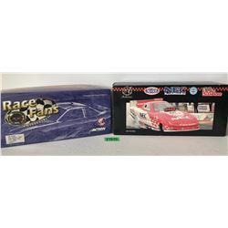 GR OF 2, STOCK CAR DIECAST COLLECTIBLES