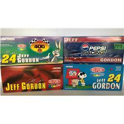JEFF GORDON # 24 NASCAR COLLECTIBLES
