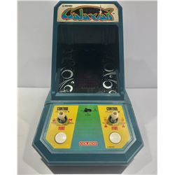 1981 COLECO 'GALAXIAN' HAND HELD ARCADE GAME