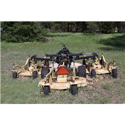 2004 Land Pride Mower