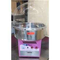 The Vortex Commercial Quality Cotton Candy Floss Machine Model 6303