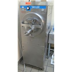 "Taylor PICM1 Ice Cream Machine 18""W x 31""D x 54""H)"
