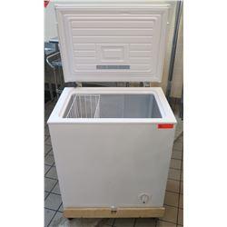 Sears Kenmore Chest Freezer Model 263.12602410