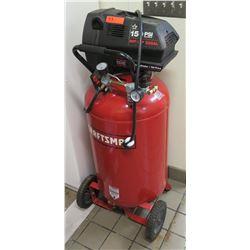 Craftsman 150 PSI 6 HP 33 Gallon Single Cylinder Air Compressor
