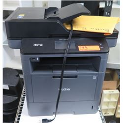 Brother Monochrome Laser Multi-Function Printer MFC-L5900DW