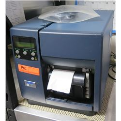 Datamax I-Class Monochrome Direct Thermal Label Printer & Supplies