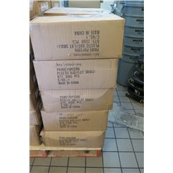 """10,000 (5 Boxes) Small Popcorn Bags 6""""x10"""" (Bottom Fill)"""