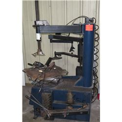 Commercial Tire Changing & Mounting Machine Model GL0-960A