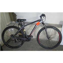 Schwinn Silver Road Bike w/ Next Seat