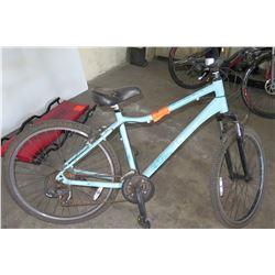 Liv Cycling Aqua Blue Ladies Road Bike w/ Shimano Gearing