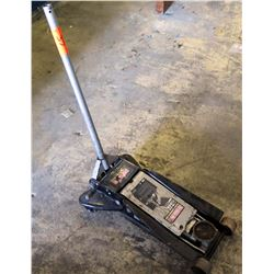 Craftsman Professional 4 Ton Low Profile Floor Jack