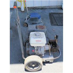Heavy Duty Mobile Pressure Washer