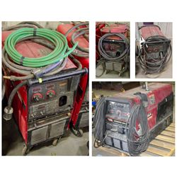 FEATURED ITEMS: LARGE SELECTION OF WELDERS