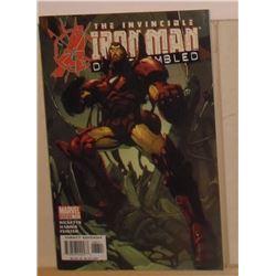 Marvel Comics Iron Man #86 September 2004 - bande dessinée