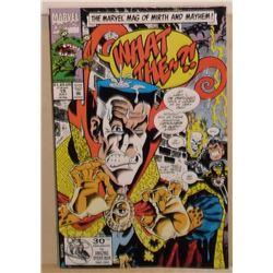 Marvel Comics What The ? ! #19 July 1992 - bande dessinée