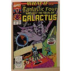 Marvel Comics Fantastic Four Galactics Volume 2 #15 July 1990 - bande dessinée