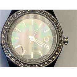 Gents Fossil wrist watch