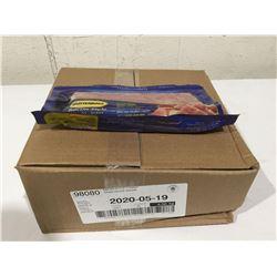 Case of Butterball Turkey Bacon (4.50kg)