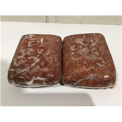 SofinaFoodsTurkey Bacon Style Fully Cooked Smoked w/ Pork Lot of 2