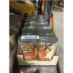 Merrick Cowboy Cookout Dog Food (12 x 375mL)