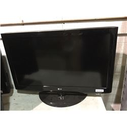 "LG 37"" LCD TV Model: 37LH250H"