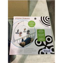 Wimmer-Ferguson InfantStim-Mobile for Cribs