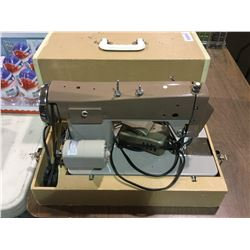 Coronado Sewing Machine