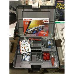 MeccanoChampionship Race Car Set