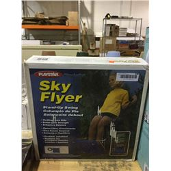 Playstar Sky Flyer Stand-Up Swing