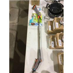 Gardena SwivelHead Adjustable Soft Spray Wand