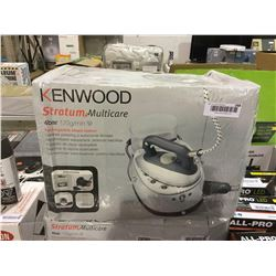 Kenwood Stratum Multicare Rechargeable Steam Station