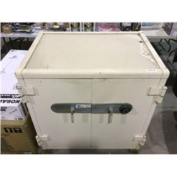 MoslerHeavy Duty Security Safe