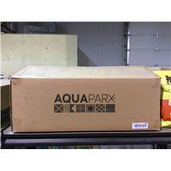 AquaParxActivity / Exercise Mat
