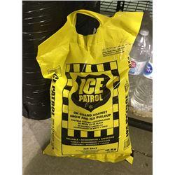 Ice Patrol Ice Salt (10kg)