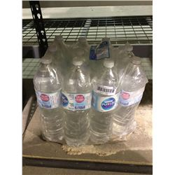 Case of Nestle Pure Life Spring Water