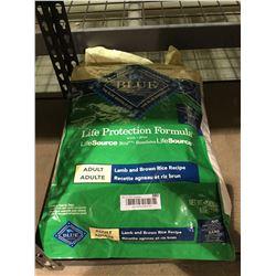 Blue Buffalo Adult Dog Food (6.8kg)