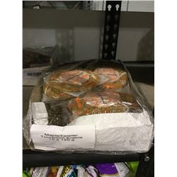 Case of Maple Twister Cookies (15 x 120g)