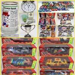 FEATURED COLLECTIBLES